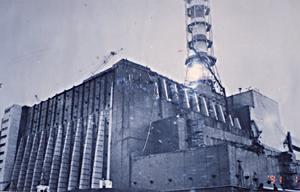 チェルノブイリ原発